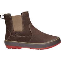 Keen Women's Elsa II Waterproof Chelsea Winter Boot