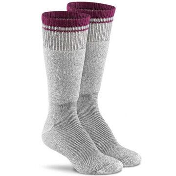 Fox River Womens Her Field Medium Weight Mid-Calf Boot Sock