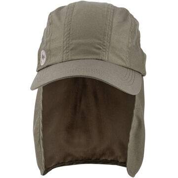 Marmot Mens Simpson Convertible Hiking Cap