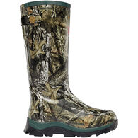 "LaCrosse Women's 15"" Switchgrass 1200g Insulated Hunting Boot"