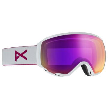 Anon Womens WM1 Snow Goggle + Spare Lens