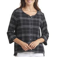Habitat Women's Window Pocket Top