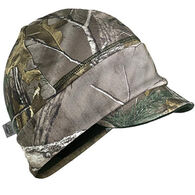 Turtle Fur Men's Deep Cover Heavyweight Hunting Brim Hat