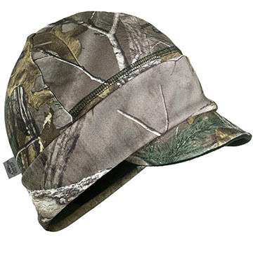 Turtle Fur Mens Deep Cover Heavyweight Hunting Brim Hat