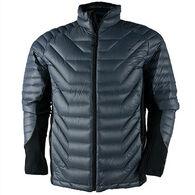 Obermeyer Men's Kinetic Down Hybrid Jacket