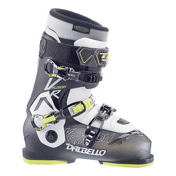 Dalbello Mens Krypton KR 2 Fusion Alpine Ski Boot - 13/14 Model