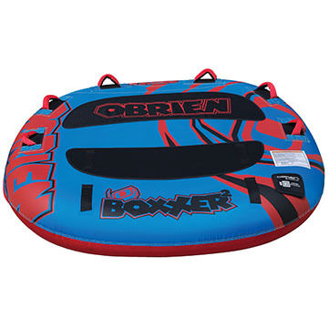 O'Brien Boxxer 2 Towable Tube
