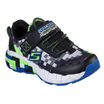 Skechers Boys Mega Craft Athletic Shoe