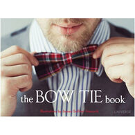 The Bow Tie Book by James Gulliver Hancock