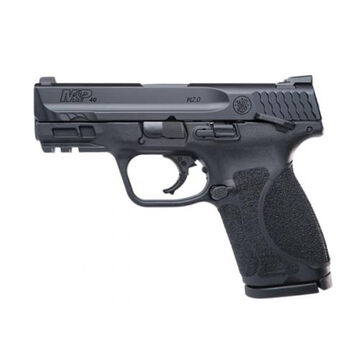 Smith & Wesson M&P40 M2.0 Compact Thumb Safety 40 S&W 3.6 13-Round Pistol