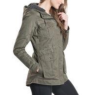 Kuhl Women's Fleece-Lined Luna Jacket