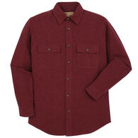 Canyon Guide Outfitters Men's Chamois Long-Sleeve Shirt