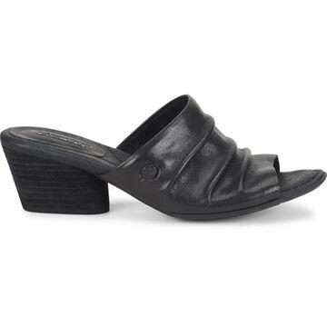 Born Shoe Womens Lemhi Slide Sandal
