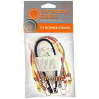 "UST 10"" Stretch Cord - 4 Pk."