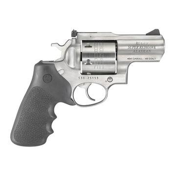 Ruger Super Redhawk Alaskan 454 Casull 2.5 6-Round Revolver