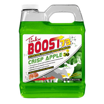 Tink's Boost 73 Deer Attractant
