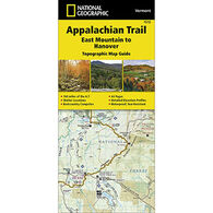 Appalachian Trail, East Mountain to Hanover (Vermont) by National Geographic