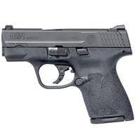 "Smith & Wesson M&P9 Shield M2.0 9mm 3.1"" 7-Round Pistol - MA Compliant"