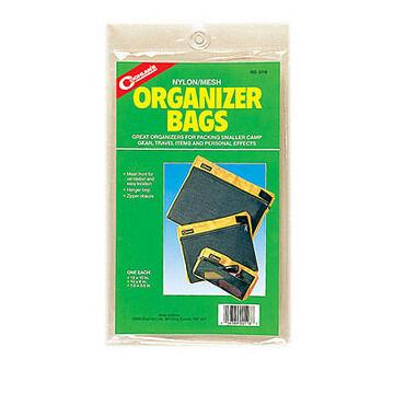 Coghlans Organizer Bag - 3 Pk.