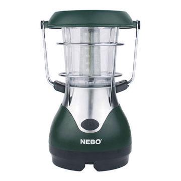 Nebo WeatherRite 157 Lumen Eco Lantern