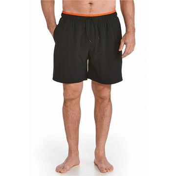 Coolibar Mens Ultimate UPF 50+ Swim Short