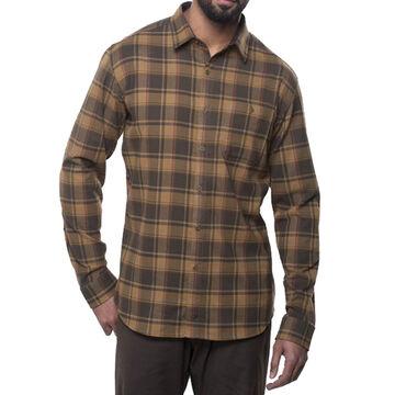 Kuhl Mens The Independent Long-Sleeve Shirt