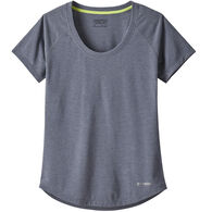 Patagonia Women's Nine Trails Short-Sleeve T-Shirt