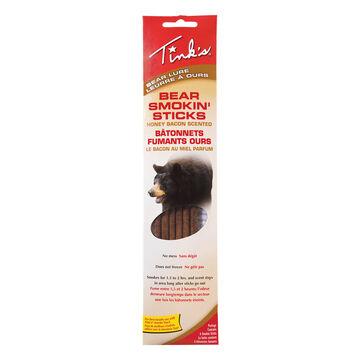 Tinks Honey Bacon Smokin Sticks Bear Lure