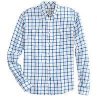 johnnie-O Men's Camden Hangin Out Button-Down Long-Sleeve Shirt