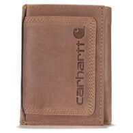 Cahartt Men's Detroit Trifold Wallet
