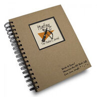 "Journals Unlimited ""Write it Down!"" Hunting Journal"