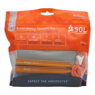 Adventure Medical SOL Emergency Shelter Kit