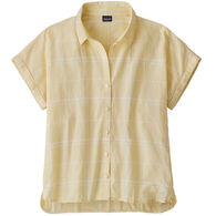 Patagonia Women's Lightweight A/C Short-Sleeve Shirt
