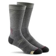 Fox River Men's PrimaHike Medium Weight Crew Sock