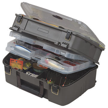 Plano Guide Series 1444 44 Magnum Tackle Box