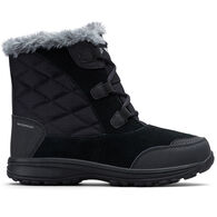 Columbia Women's Ice Maiden Shorty Ankle Boot