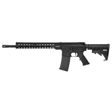 Colt Trooper Patrol Carbine 5.56x45 NATO (223 Rem) 16.1 30-Round Rifle