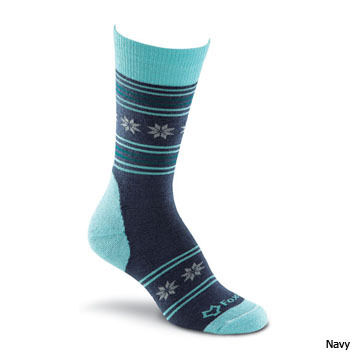 Fox River Mills Womens Nansen Crew Sock
