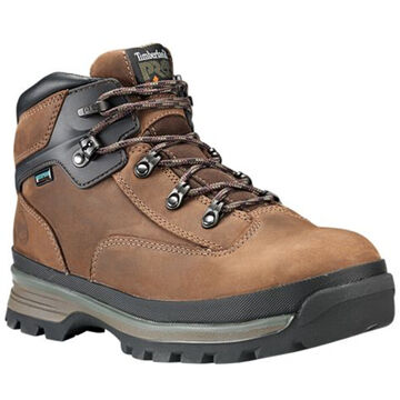 Timberland PRO Men's Euro Hiker Alloy Toe Work Boot