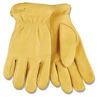 Kinco Men's Unlined Deerskin Glove