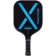 Franklin Sports X-Factor Carbon Fiber Pickleball Paddle