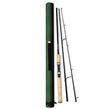 St. Croix Tidemaster Inshore Travel Spinning Rod
