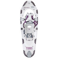 Tubbs Women's Mountineer Backcountry Snowshoe