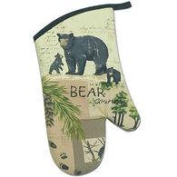 Kay Dee Designs Wilderness Bear Oven Mitt