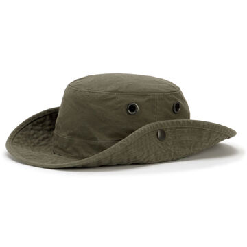 Tilley Endurables Mens Wanderer Hat