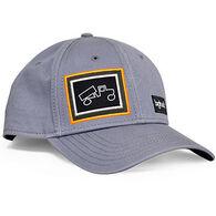 Bigtruck Men's Traditional G. Line Trucker Hat