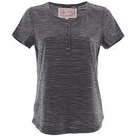 Aventura Women's Bailey Short-Sleeve Shirt