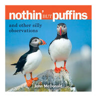 Nothin' But Puffins by John McDonald