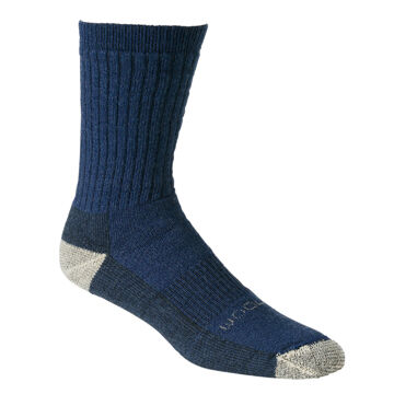 Woolrich Men's Big Wooly Crew Sock