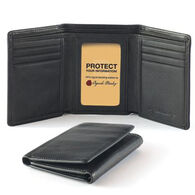 Osgoode Marley Men's RFID Trifold Wallet